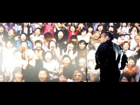"""MATSUKAGE's """"STAR"""" for  ROPPONGI ART NIGHT 2010"""