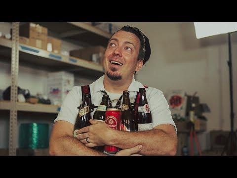 Understanding German Beer