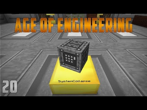 Age of Engineering Ep20 Replication