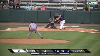 2018 NAIA Baseball Opening Round Day 2 Highlights