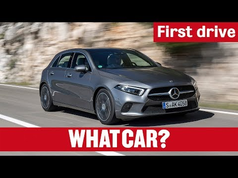 2019 Mercedes A Class review – how good is new Baby Benz? | What Car?