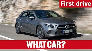 New Mercedes A-Class 2018 review | What Car? first drive