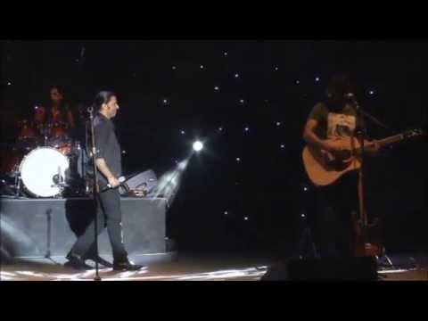 """""""Sajjad Ali Live in Concert"""" in Muscat-Oman P-1"""