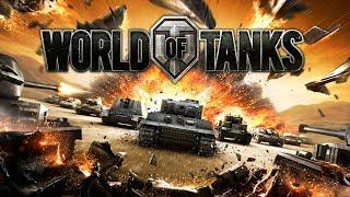 Танки, танки и снова танки с Маклаудом