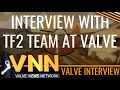 Interview TF2 Team - Dave Riller