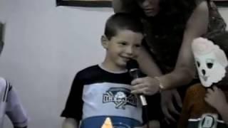 Celebração de Natal da IPB Pinhão (1999)