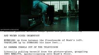 The Ring (2002) - She Never Sleeps | Screenplay Reading