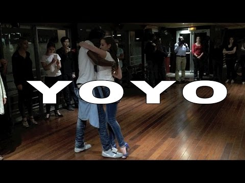 🎥 X PLUS FEAT DGRAFITTY - YOYO | KIZOMBA 2015 - MISSY DANCE & DJ SNAKES  demo