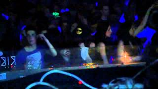 [AFTERMOVIE] 04.04.2015 Planetary Assault Systems live + Domenico Crisci + Gigi Galli