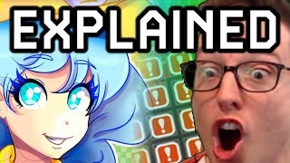 I made a TROLL level in Mario Maker for DGR. Here's how I did it!