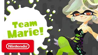 Download Splatoon - Marie Solo Music Video (Tide Goes Out) Mp3 and Videos