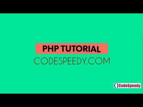 Parse XML In PHP Or Read An XML File In PHP