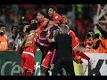 Video Gol Pertandingan Persepolis vs Al-Duhail SC