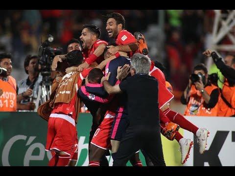 Persepolis FC 3-1 Al Duhail SC (AFC Champions League 2018: Quarter-final – Second Leg)