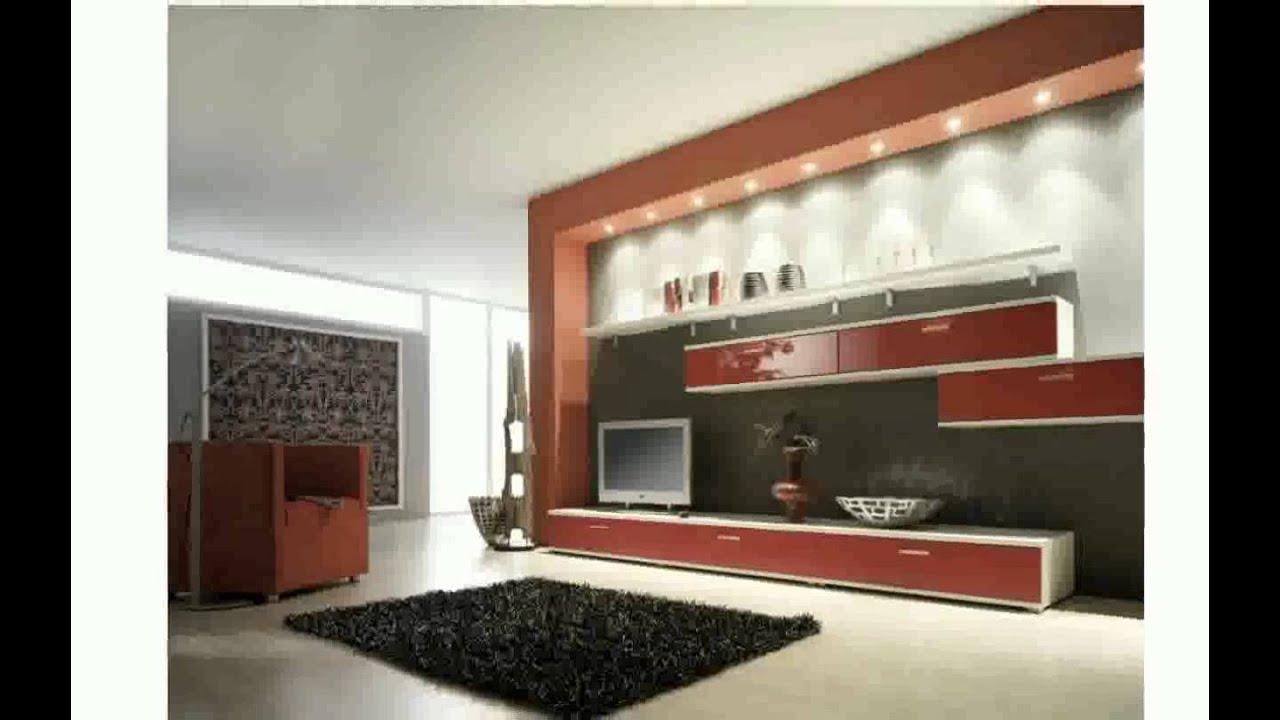 Dekoration Wohnzimmer Ideen  YouTube