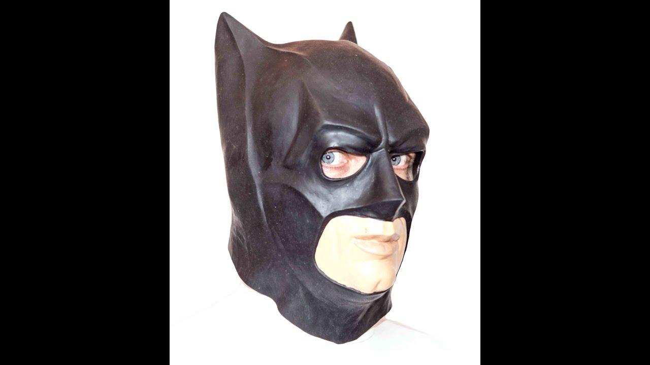 Латекс костюм маска видео фото 627-720