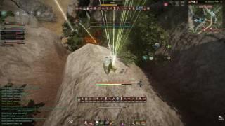 Black Desert - T1 Node War - Ranger - 3/16/2017