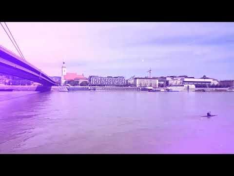 Vienna and Bratislava adventure