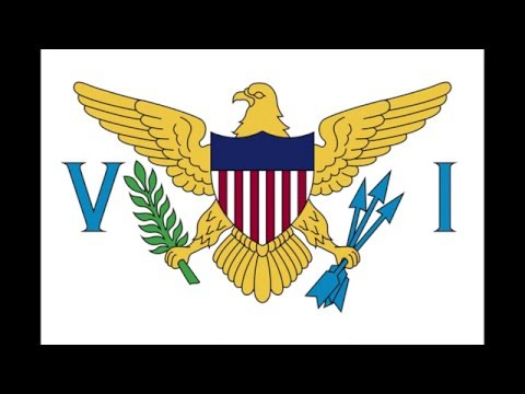 The U.S. Virgin Islands' Flag and its Story