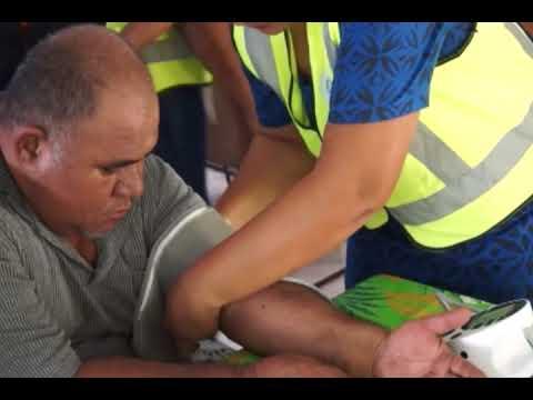 Universal Health Coverage: Samoa