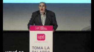 Álvaro Pombo UPyD