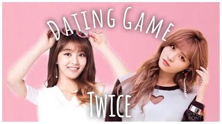 Twice Dating Game