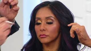 Makeup Tutorial // Get Glam in 5 Minutes by Joey Camasta with Nicole