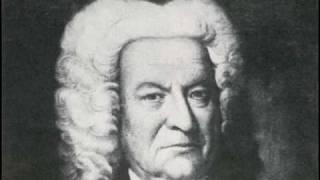 J.S. Bach - Fantasy in C Major for Organ, BWV 570