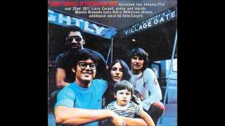Larry Coryell - The Opening