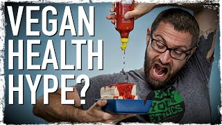 False Vegan Health Claims & Simplifying Nutrition | Matt Ruscigno