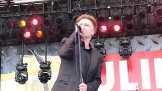 """John Waite - """"Head First"""" - Milwaukee, WI - 07/01/17"""
