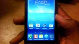 Samsung Galaxy Victory 4g Lte My Review Part 2