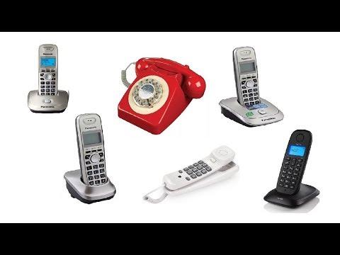 Вторая жизнь домашнего телефона
