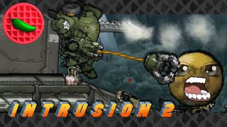 Grappling With Evil -- Let's Play Intrusion 2 (Part #5)(1080p Gameplay)