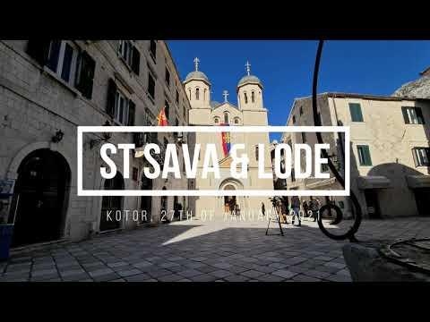 St Sava & Lode