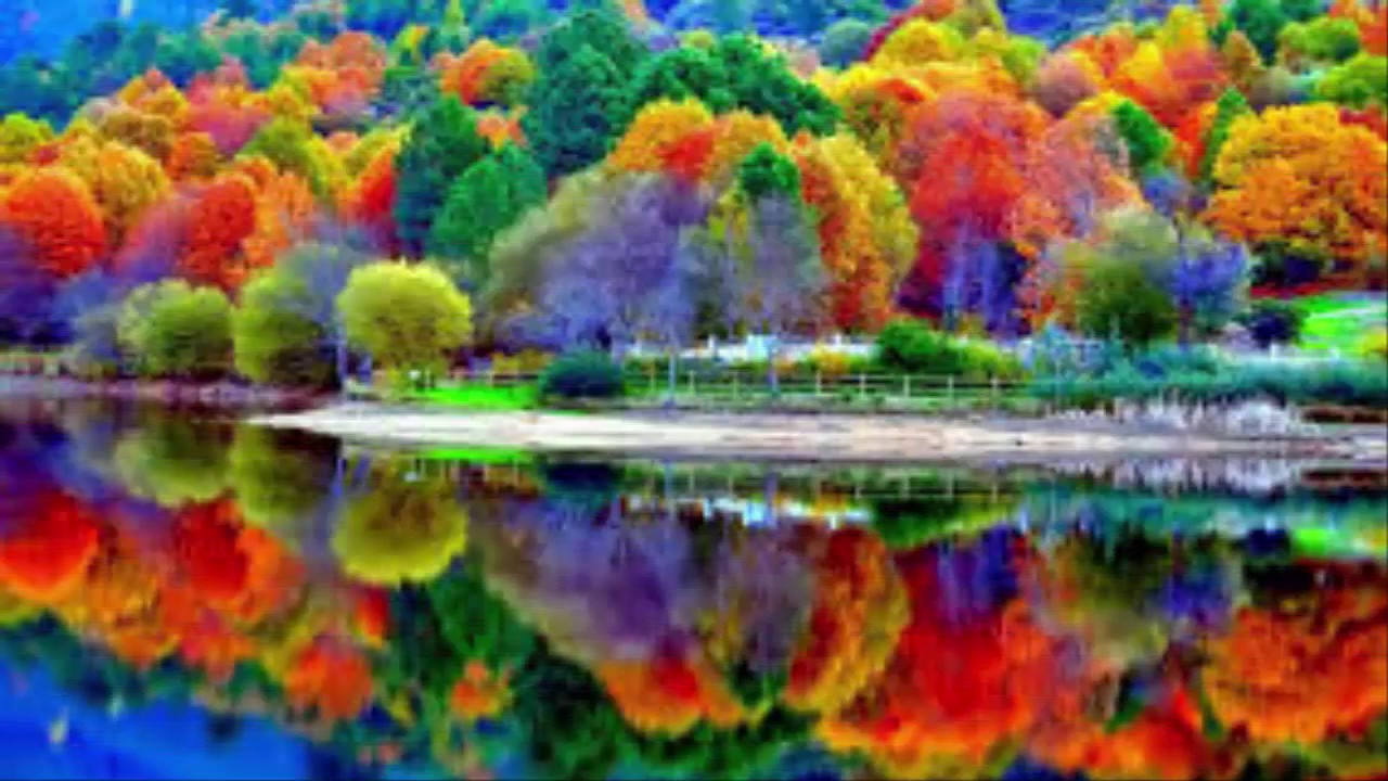 Most Beautiful Scenario In The World The 100 Most Beautiful And Breathtaking Places In The