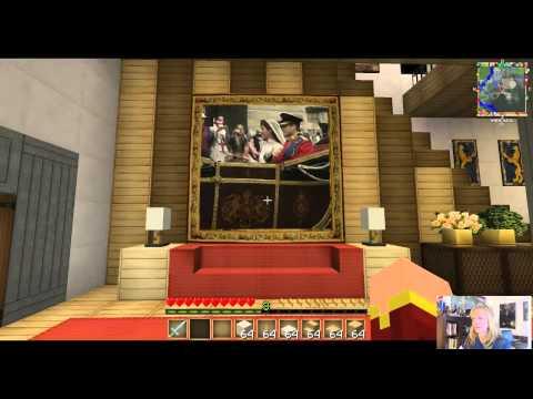 Minecraft 29 - The Summer Palace