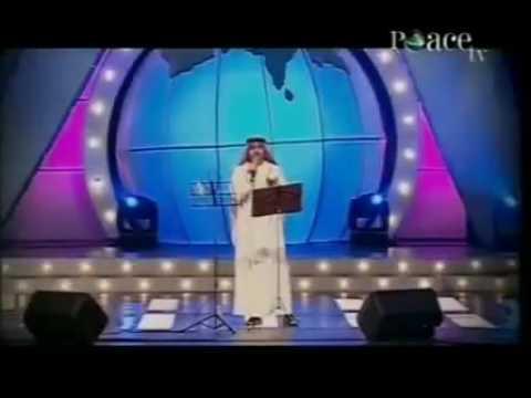 Nasheed Last Breath By Ahmed Bukhatir - Live In Concert