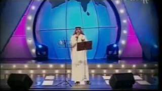Nasheed Last Breath by Ahmed Bukhatir - Live in Concert