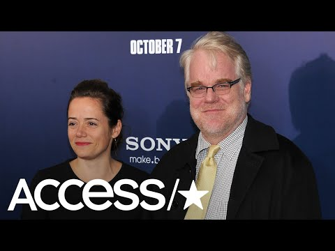 Philip Seymour Hoffman's Partner Mimi O'Donnell Opens Up About 'Expecting Him To Die'