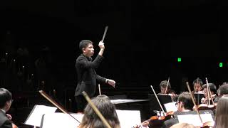 Dvorak Symphony No. 8 Mvt II Extract