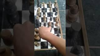 vuclip Trik cara mudah....!!! Menghabiskan bidak catur dengan kuda
