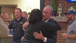 Schroeder undecided about running for mayor on Reform line in November