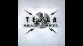 TESLA (Sacramento, California, U.S.A) - Beer Drinkers And Hell Raisers  [Z.Z Top   cover]