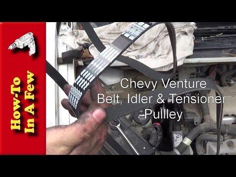 2000 pontiac montana fuse box diagram chevy venture pontiac montana harmonic balancer replace ... #14