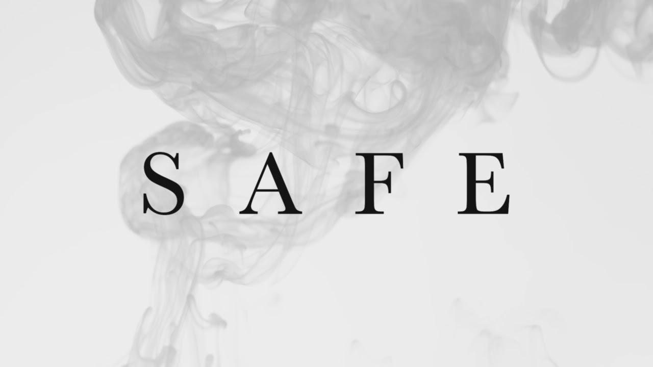 Alisa Turner - Safe (Official Lyric Video)