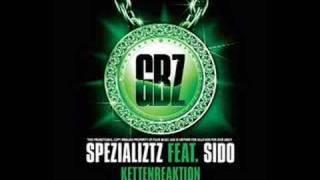 Spezializtz & Sido - Kettenreaktion - NEKOO RMX