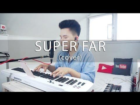 Super Far - LANY (cover) Karl Zarate