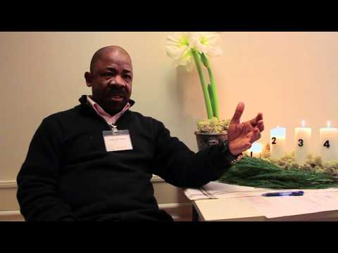 Ismael Terry Tselane, Deputy Chairperson, Independent Electoral Commission, South Africa