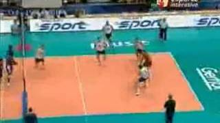 United States 3 x 2 Cuba - World League Volleyball 2011